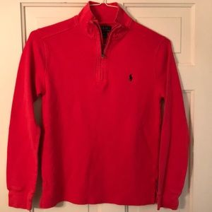 Ralph Lauren Sweater (Children's- Large)